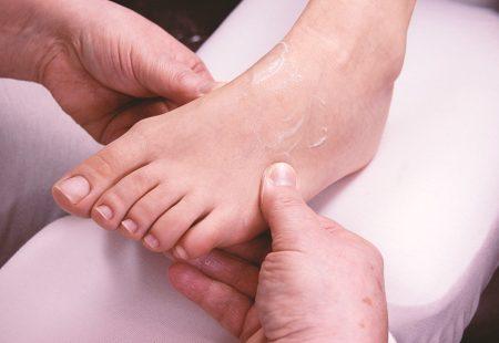 SPA kezelések a pedikűr szalonban – ÚJ KÉPZÉS
