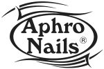 Aphro Nails logó
