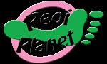 PediPlanet logó