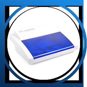 Aphrodite 97 - Fertőtlenítő termékek - UV sterilizátor